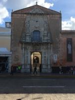 Casa de Francisco de Montejo