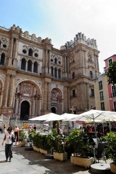 PlazadelObispoMalaga