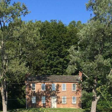 Stephen Frasee Residence