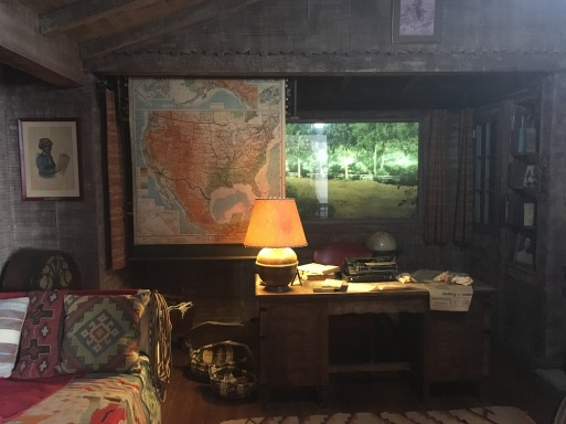 Rogers' Office