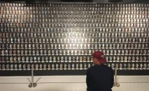 1,000 Buddhas and one Minnesotan